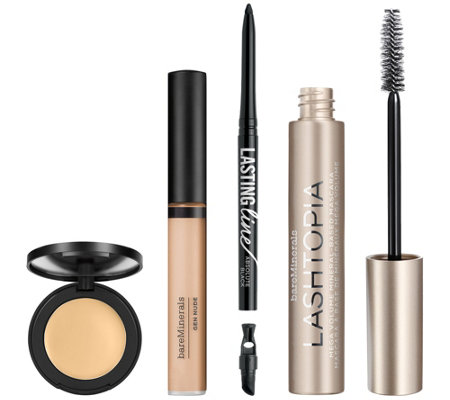 bareMinerals 4-Piece Youthful Eye Collection