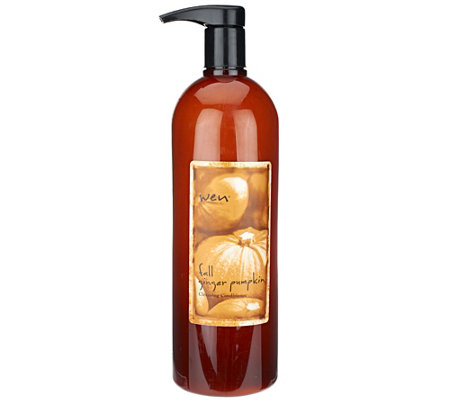 WEN by Chaz Dean Choice of Fall 32oz Cleansing Conditioner
