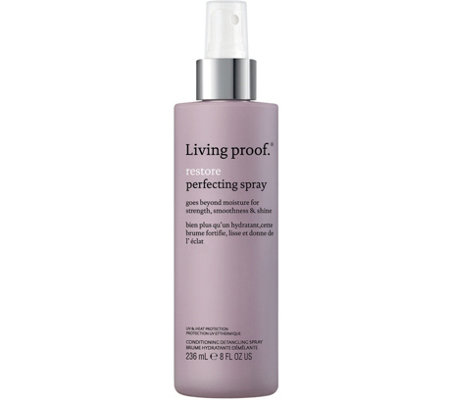 Living Proof Restore Perfecting Spray 8 oz
