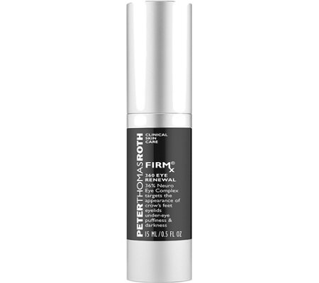 Peter Thomas Roth FIRMx 360 Eye Renewal, 0.5 floz