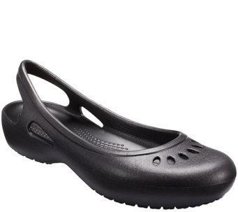 07a90374816855 Crocs Sandals - Kadee Slingback - A413172