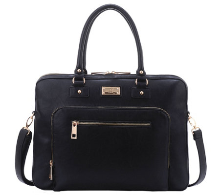 Sandy Lisa Shoulder Bag - London