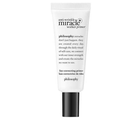 Philosophy Anti Wrinkle Miracle Worker Plus Primer