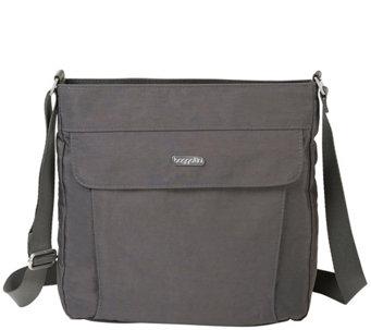 baggallini RFID Hobo Handbag - A422572 a431f09063