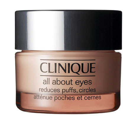 Clinique All About Eyes Cream, 1 oz