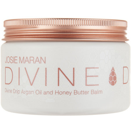 Josie Maran Super-size Divine Drip Argan & Honey Butter Balm