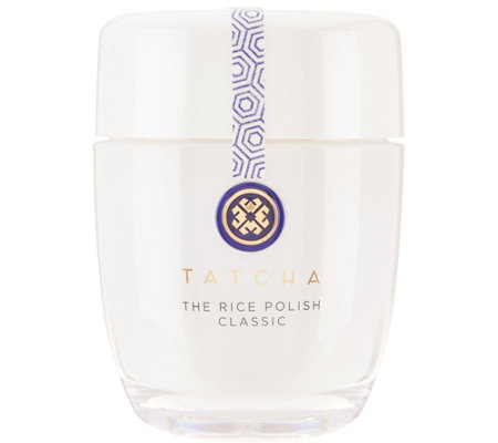 TATCHA Rice Polish Foaming Enzyme Powder Auto-Delivery