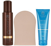 Vita Liberata Megasize pHenomenal Self Tan Mousse w/ Mitt - A279374