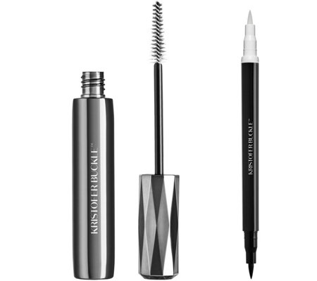 Kristofer Buckle A Trick or Two Eyeliner & Mascara Duo