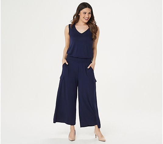 Lisa Rinna Collection Jumpsuit
