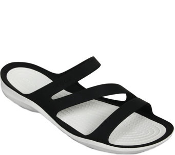 1c32696cdb87c8 Crocs Water Sandals - Swiftwater - A357974