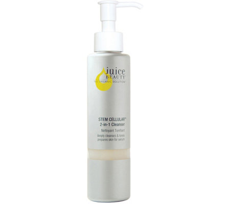 Juice Beauty 2-in-1 Cleanser
