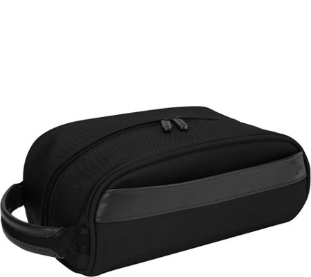 Travelon Classic Plus Top Zip Toiletry Kit