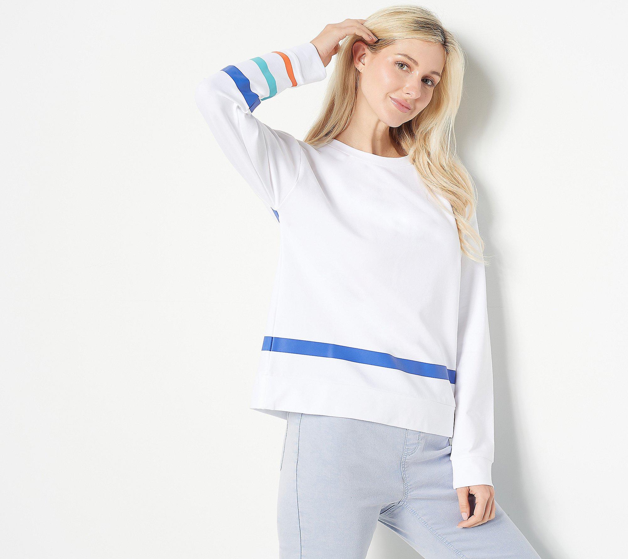 STYLECASTER |  Questo simpatico lancio di Activewear ti farà ripensare al commercio dei tuoi leggings per vestiti reali