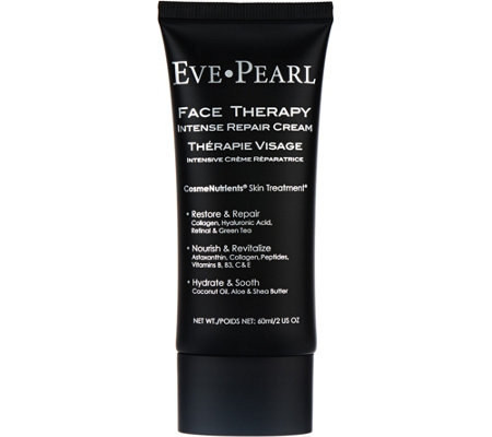 EVE PEARL Face Therapy Intense Repair Cream