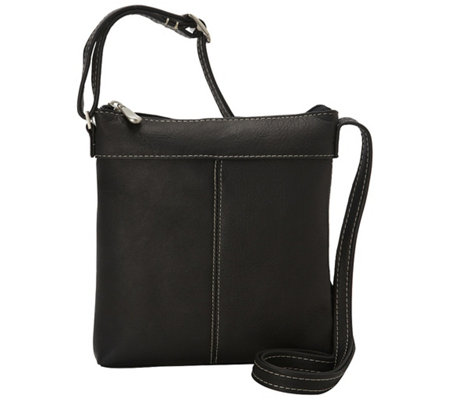 Le Donne Leather Crossbody Bag - Back to Basics