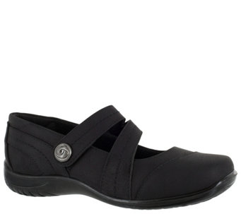 Mary Janes - Women s Mary Janes Shoes — QVC.com 7be4a4257