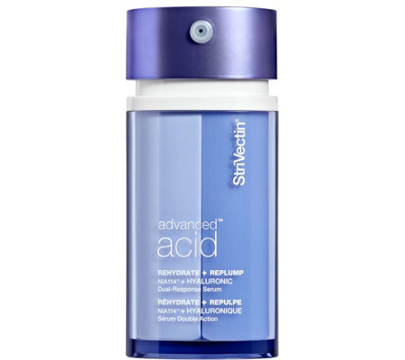 Strivectin Advanced Acid Hyaluronic Dual Response Serum