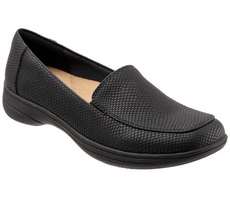 Trotters Slip-On Fashionable Loafers - Jacob