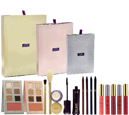 tarte Holidaze of Giving 15pc. Gifting Collection