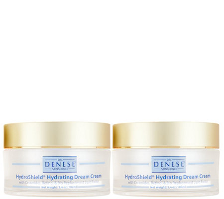Dr. Denese Super-Size Hydroshield Dream Cream Duo