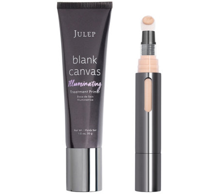 Julep Prep and Perfect Complexion Duo