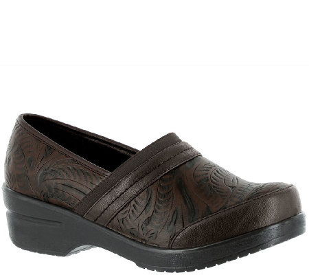 Easy Street Comfort Clogs - Origin