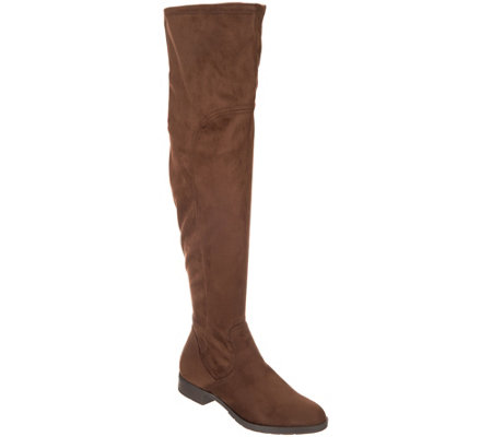 Marc Fisher Over the Knee Boots - Jet 2