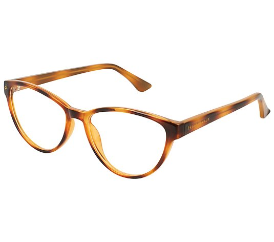 Prive Revaux Focused Blue Light Readers Strength 3-3.5