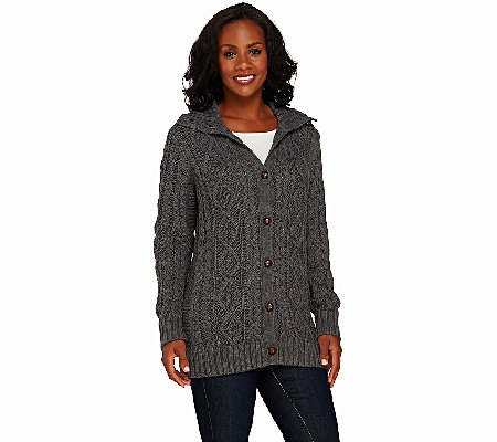 Liz Claiborne New York Heritage Collection Sweater