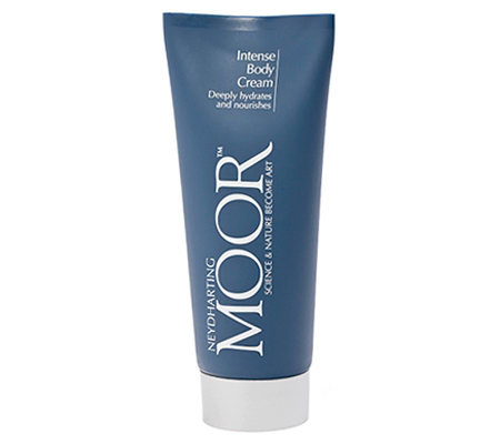 MOOR Intense Body Cream