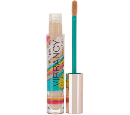 Josie Maran Vibrancy Full Coverage Argan Concealer