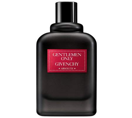 Givenchy Gentlemen Only Absolute,3.3 oz