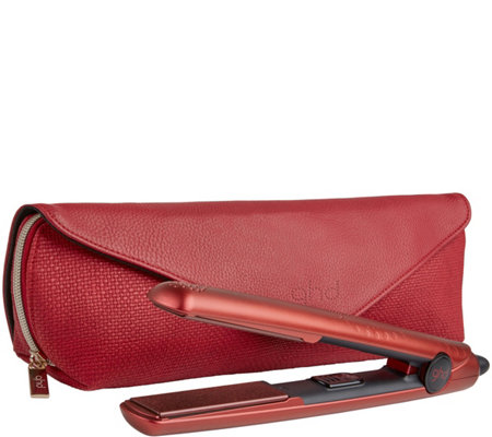 "ghd 1"" Ruby Sunset Gold Styler"