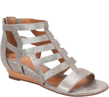 Sofft Gladiator Sandals - Ravello
