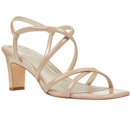 Bandolino Dress Sandals - Obexx