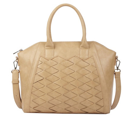 Sole Society Satchel - Adrina