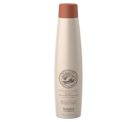 Tweak D By Nature Dhatelo Restore Hair Strengthening Shampoo