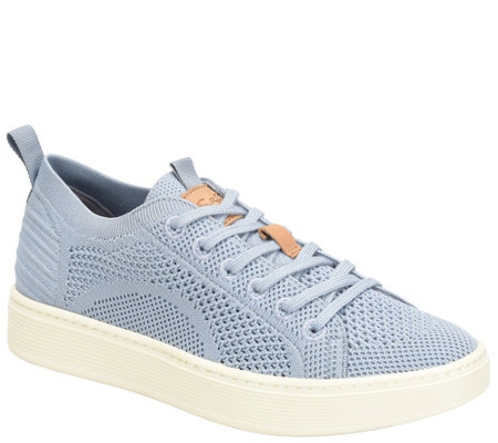 Sofft Mesh Sneakers - Somers Knit