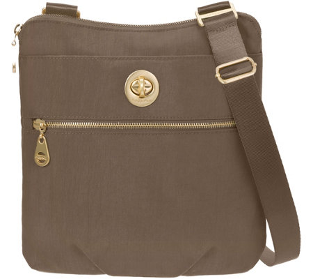 Baggallini Crossbody In Core Colors Hanover