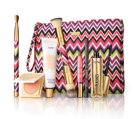 tarte Beauty without Boundaries 8-pc Collection