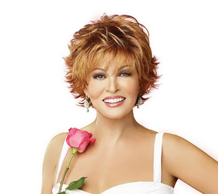 Raquel Welch Voltage Wig - Average Cap