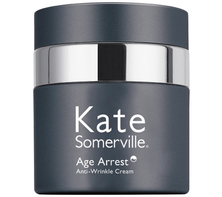 Kate Somerville Age Arrest Anti-Wrinkle Cream,1.7 oz