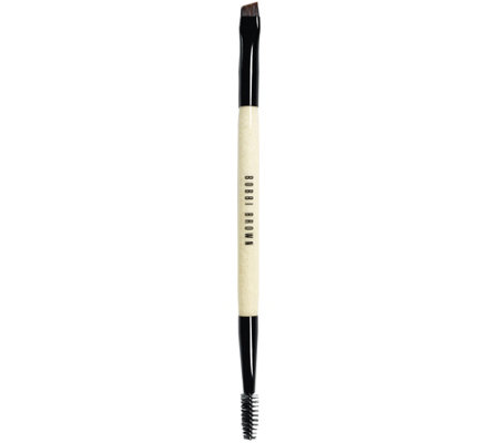 Bobbi Brown Dual-Ended Brow Definer andGroomer Brush