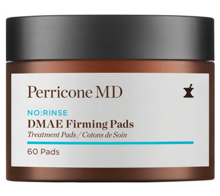 Perricone MD DMAE Firming Pads, 60-count