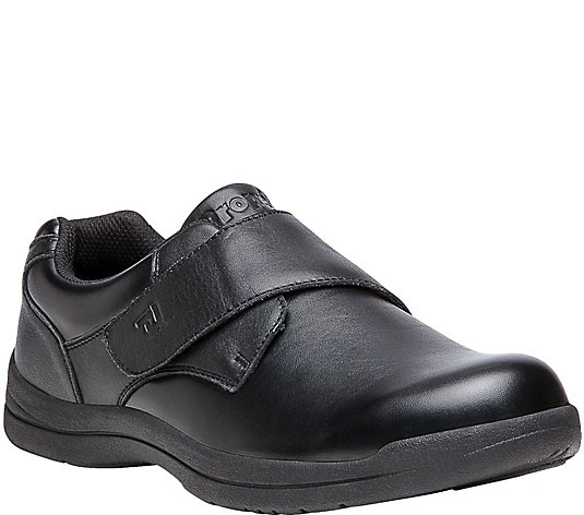 Propet Men's Monk Strap Slip-On Shoes - Marv Strap