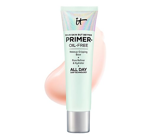 IT Cosmetics Your Skin But Better Primer Plus