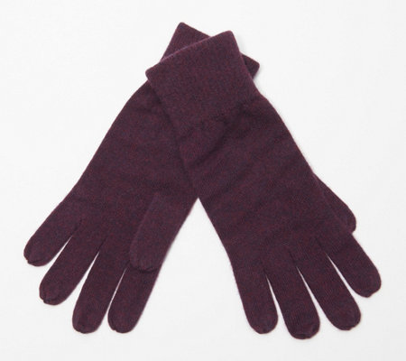 Soft by NAADAM 100% Cashmere Essential Gloves
