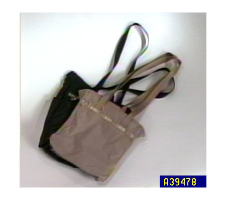 Lesportsac Carryall Bag