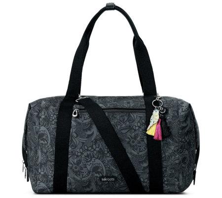 Sakroots Weekender Duffle Bag Qvc
